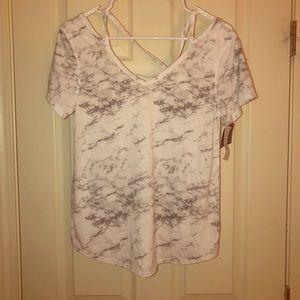Brand new, never been worn women's shirt.